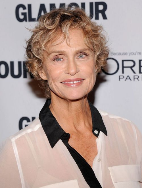 Short Curly Hairstyles For Women Over 60 With Thin Hair | Miscellaneous | Pinterest | Hairstyle ...