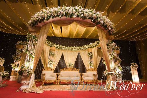 Bengali Mandap Decorations Marriage Mandap Decoration Gate Home