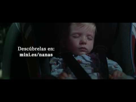 Nanas MINI (Spot).- MINI y La Despensa lanzan una app que permite dormir a tu niño con nanas compuestas con los sonidos del motor de varios modelos MNI.