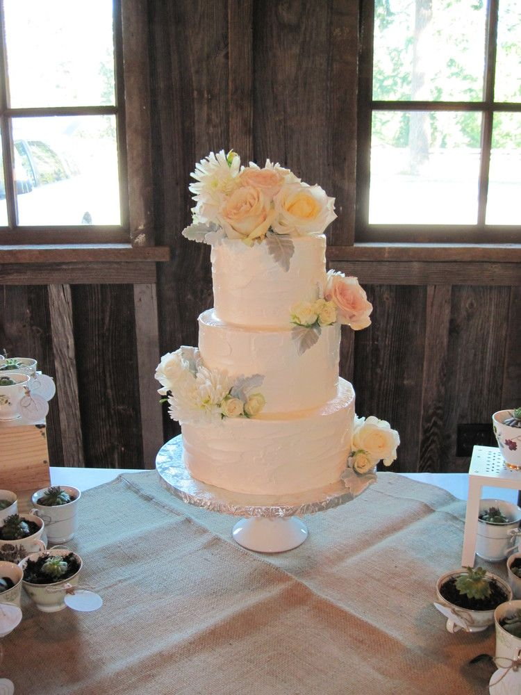 Cakes by creme de la creme, Wedding cakes Seattle (With