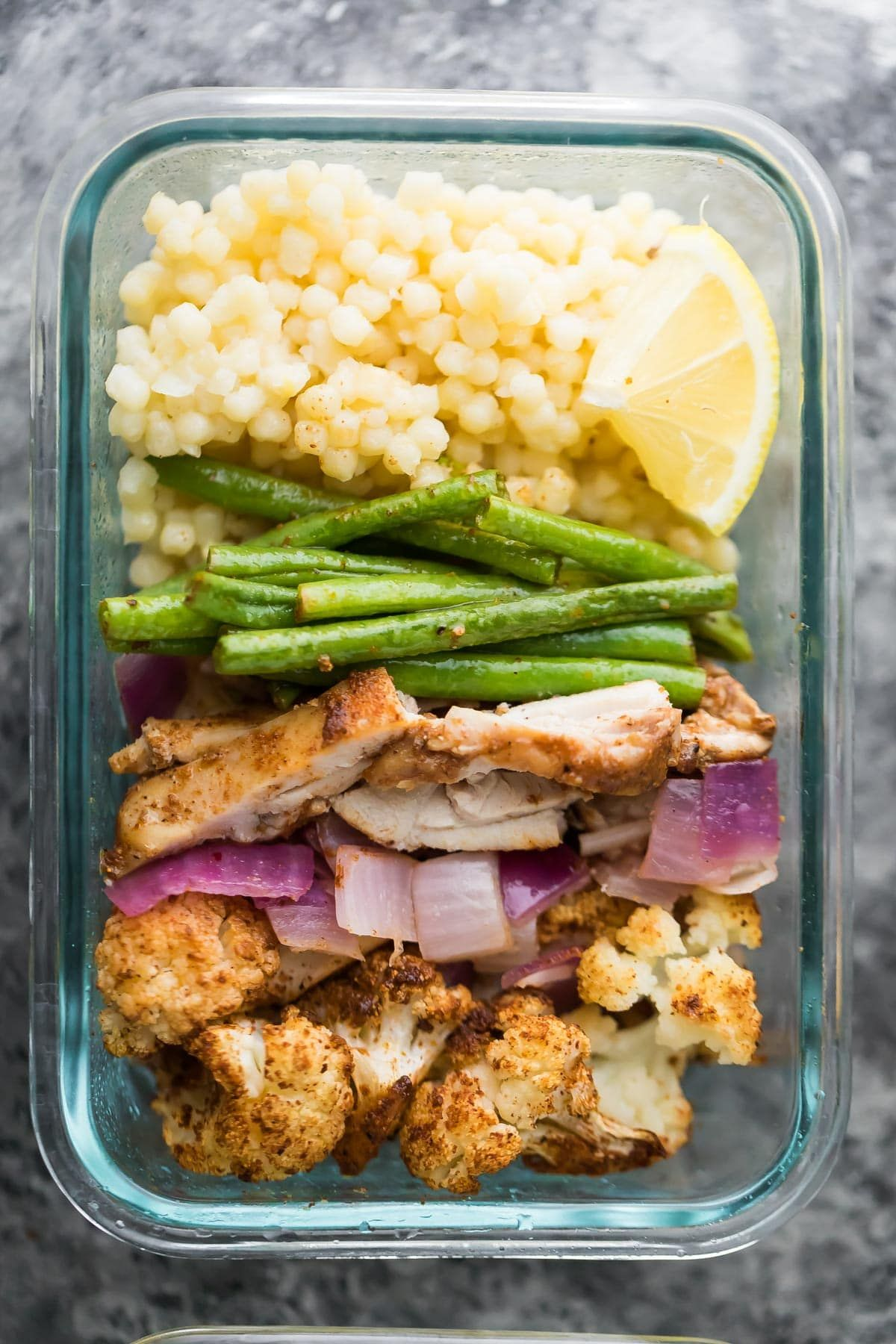 Meal Prep Lunch Recipes Under 400 Calories Meal Pr