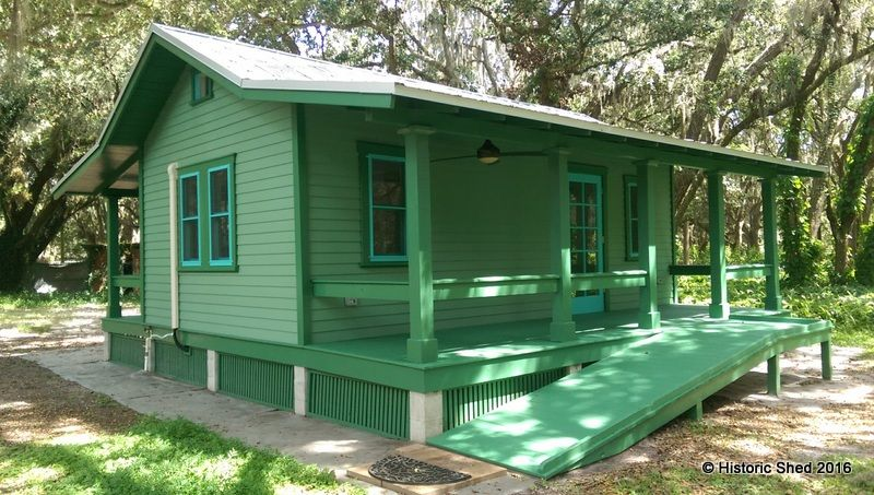 Custom cottage Palmetto Plan Cabin plans Pinterest Tiny houses