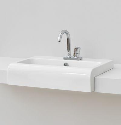 La Fontana lavabo semincasso