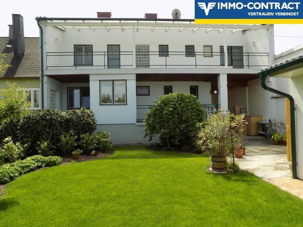 7 Zimmer Einfamilienhaus 180qm zum Kauf in Absdorf, Tulln