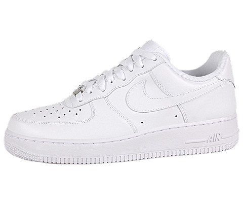 white nike airforce sneakers price