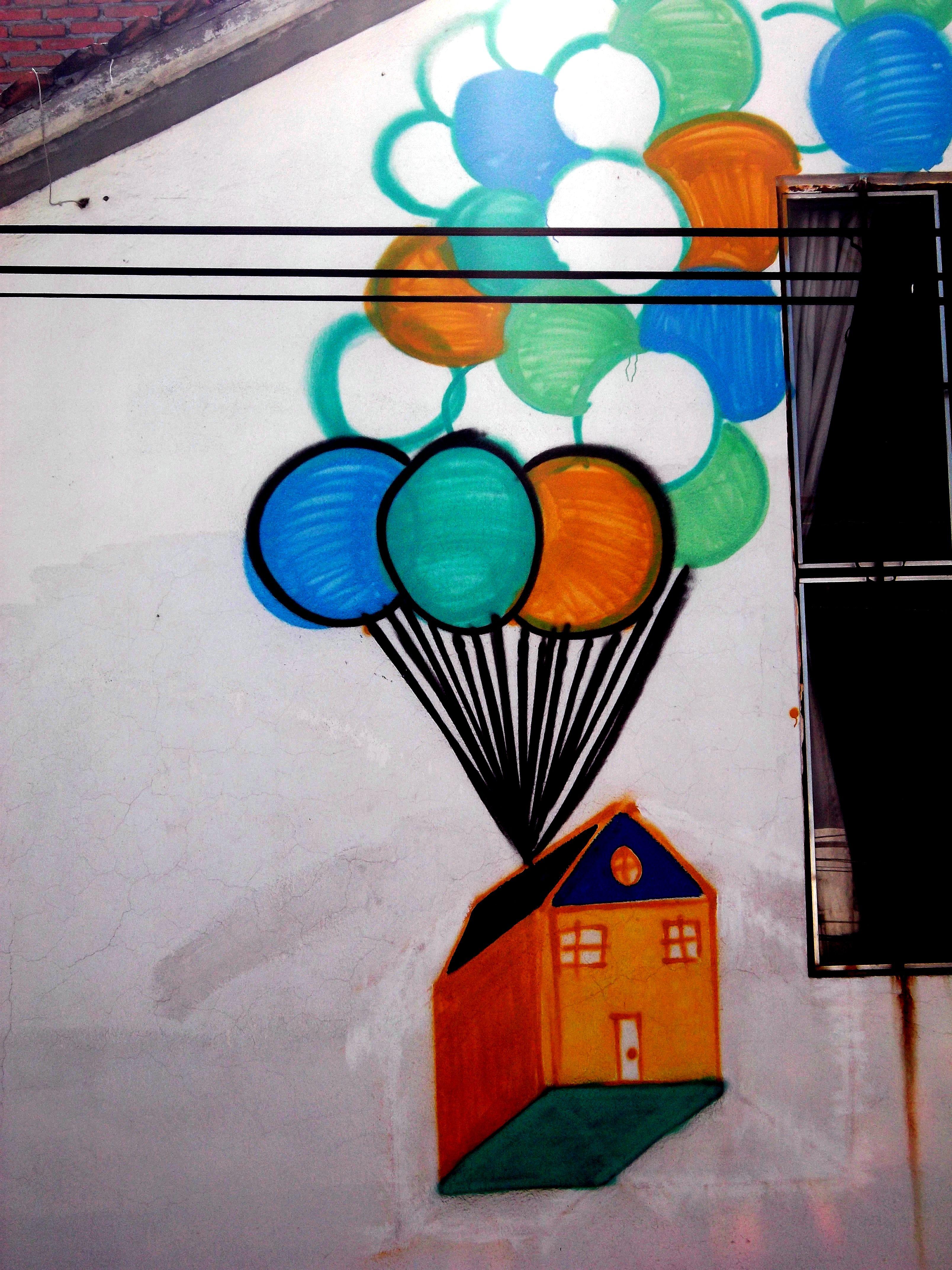 Aguascalietes, Aguascalientes, México | 27.nov.2013 | Foto: Daniel Froes (CC BY-NC-SA) | La calle habla.