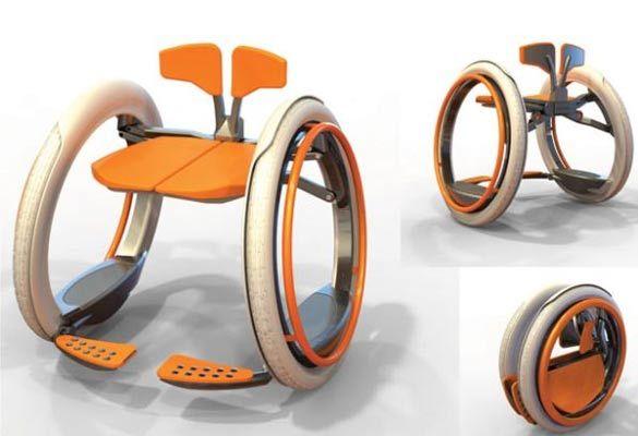 Sedia Elettrica Per Disabili Per Scale  miami