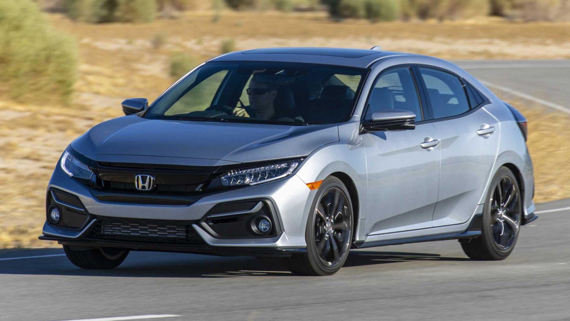 Ten Advantages Of 2020 Honda Hatchback And How You Can Make Full Use Of It Civic Hatchback Honda Civic Hatchback Honda Hatchback