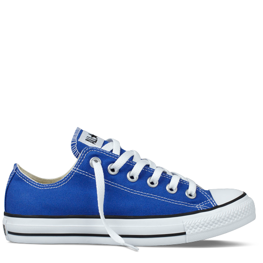 be5c17512a87 Converse - Chuck Taylor All Star - Low - Dazzling Blue