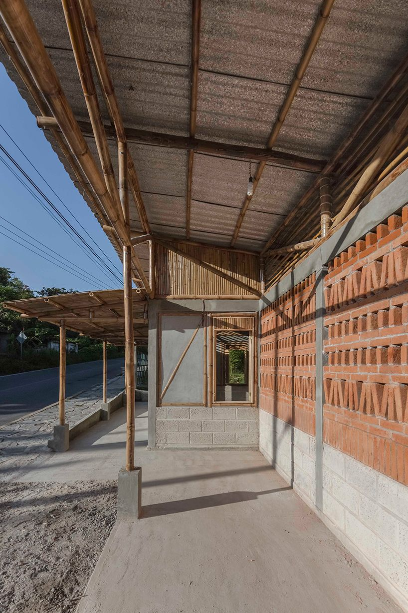 social housing production by comunal: taller de arquitectura
