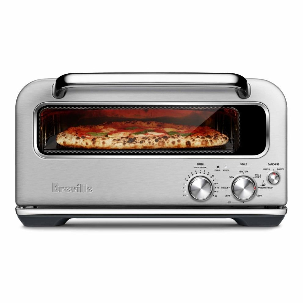 Breville Smart Oven Pizza Oven Countertop Oven