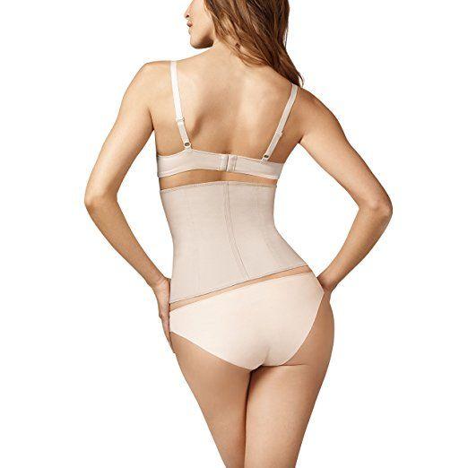 f3ce2b35d8ef9 Squeem  Perfect Waist  Contouring Cincher Underwear at Amazon ...