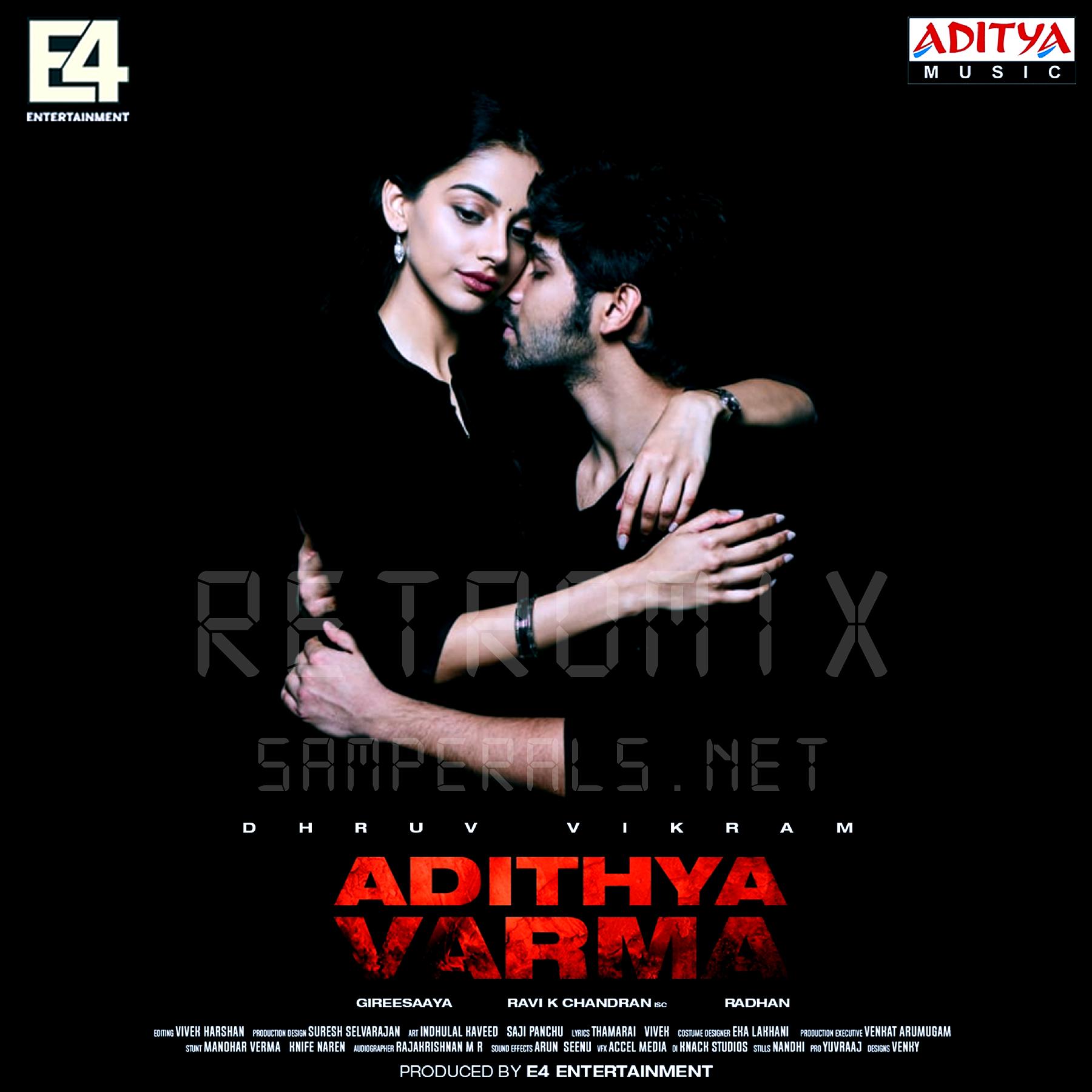 Adithya Varma 2019 Digitalrip Wav Best Love Pics Music Hd Photos