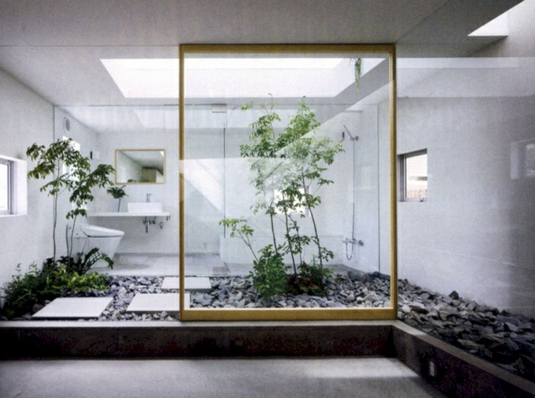 25 Amazing Minimalist Indoor Zen Garden Design Ideas Garden
