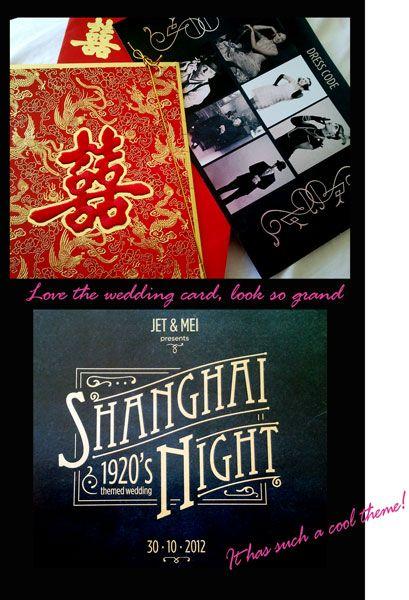 Shanghai theme dress code wedding feels pinterest themed shanghai theme dress code stopboris Image collections