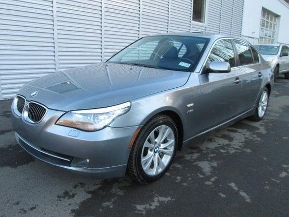 2009 Bmw 5 Series 535i Xdrive 23 550 Bmw Cars For Sale Used Used Cars