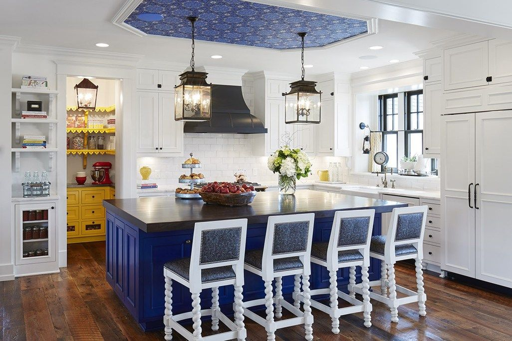 Beautiful White Kitchen Designs Best 200 Beautiful White Kitchen Design Ideas  That Never Goes Out Of Design Inspiration
