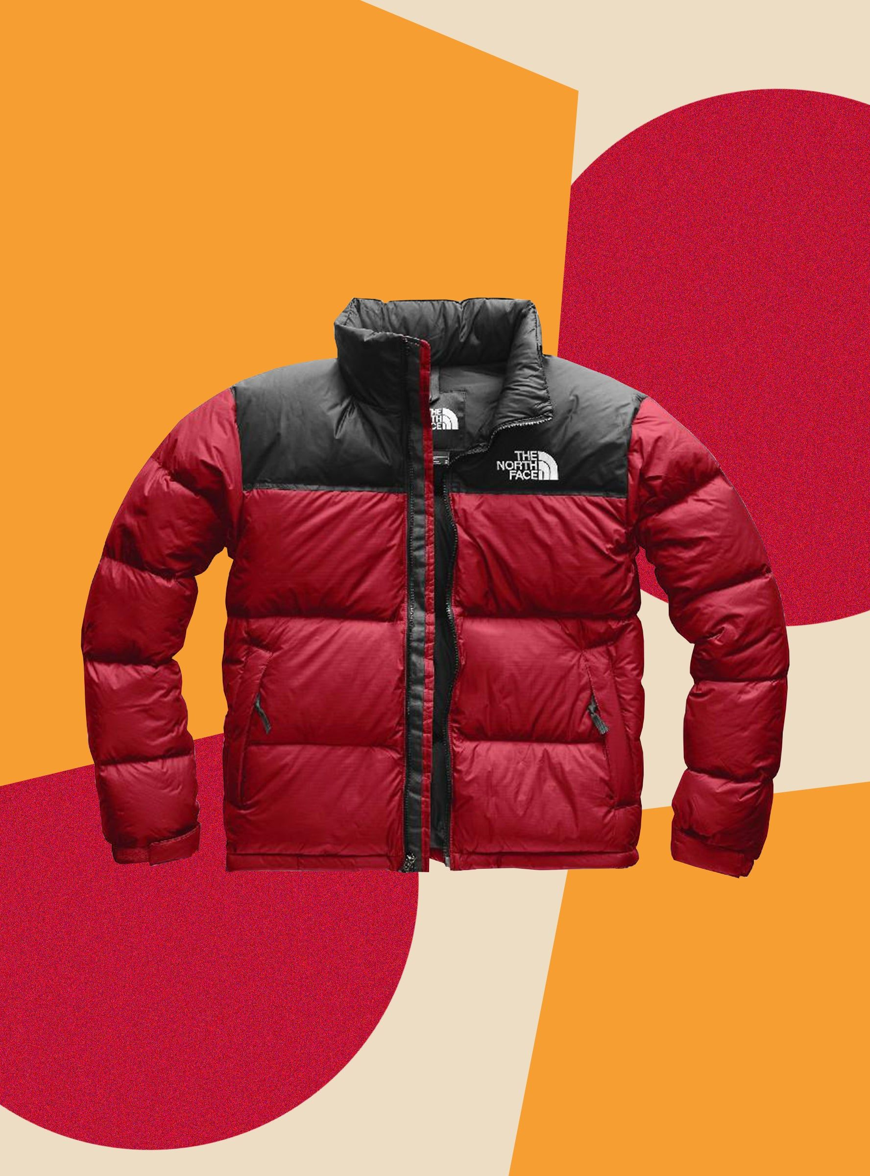 This Retro Puffer Jacket Is Everywhere This Winter Here S Why Jackets North Face Nuptse The North Face [ 2400 x 1776 Pixel ]