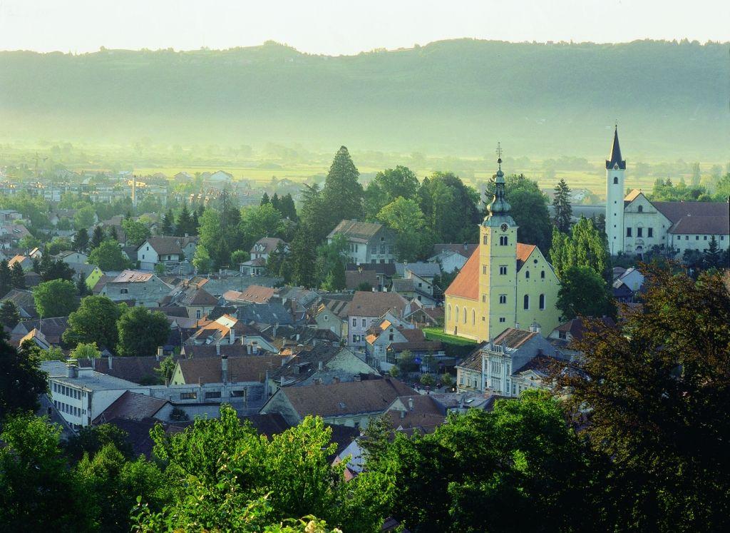 Town Of Samobor Near Zagreb Croatia Croatia Travel Croatia Holiday Samobor