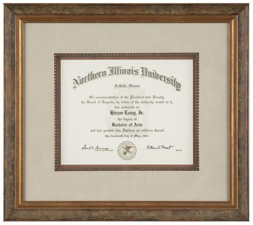Artists Frame Service Diploma In Double Mat With A Gold Bead Fillet And Hand Finished Italian Gold Leaf Frame Diploma Frame Graduation Frame Frame