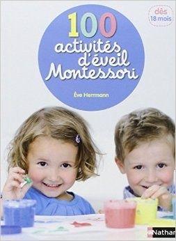 La pédagogie Montessori.