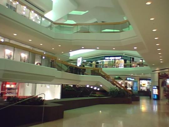 As Shopping Malls Close Amazon Is Buying Them Shopping Malls