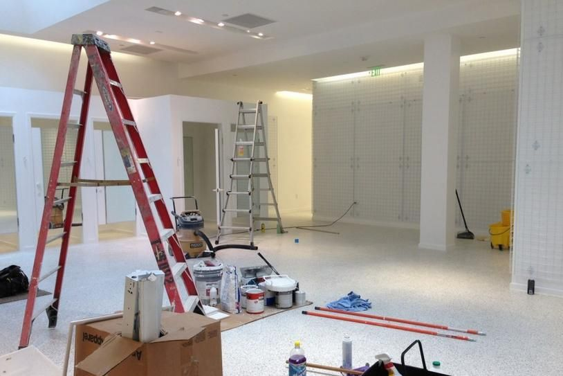 After Construction Cleaning Services Post Construction