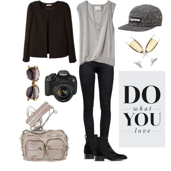 ready for london by toutestparfait on Polyvore featuring 3.1 Phillip Lim, BA