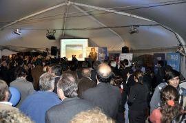 Se hizo el Lanzamiento de Destino Termas 2012 y la Feria Termal