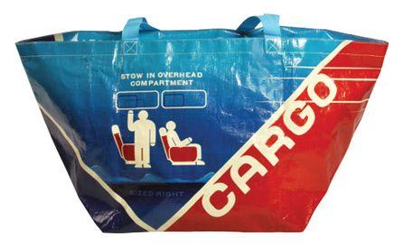 overnighter cargo