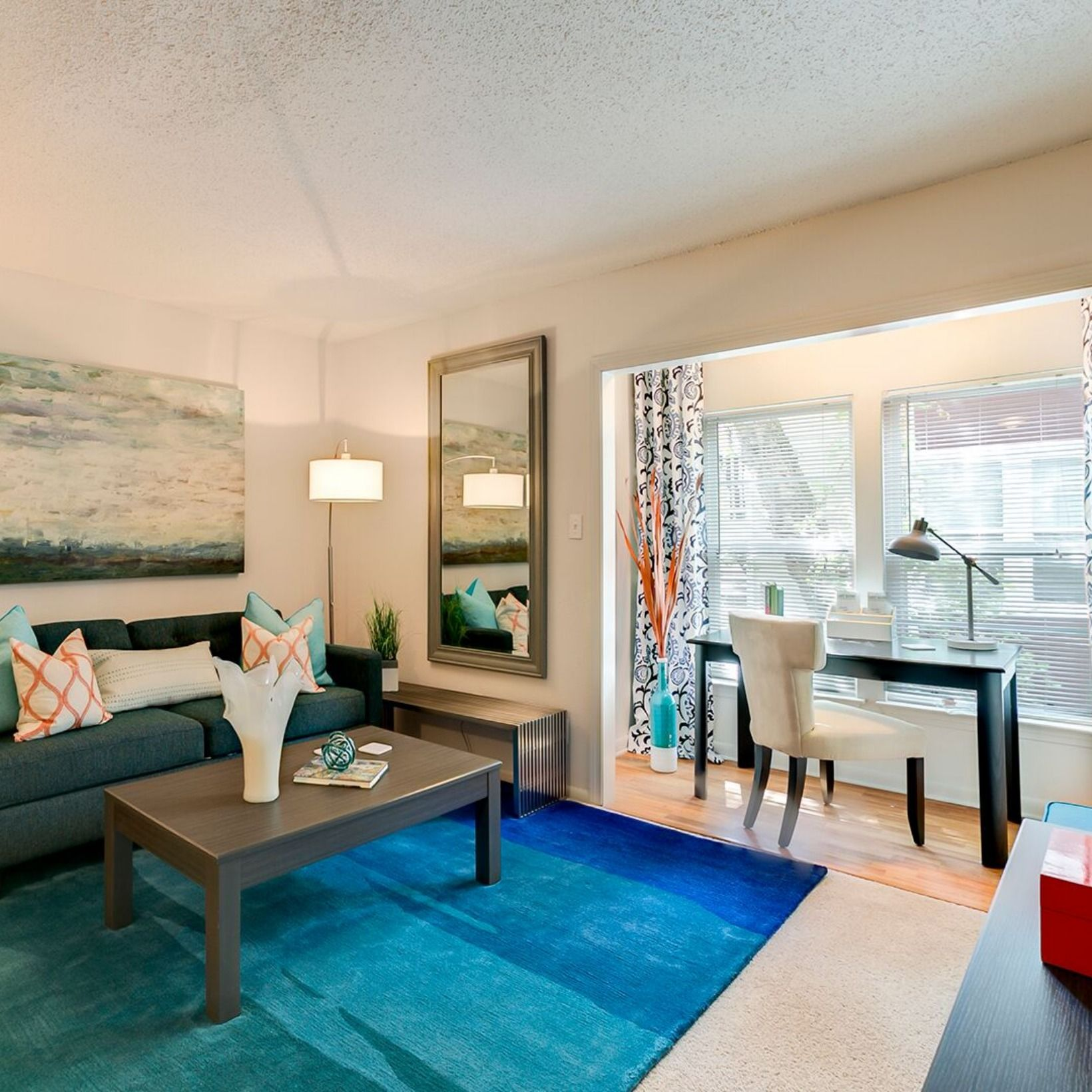 1st Lake Properties New Orleans Apartments One bedroom