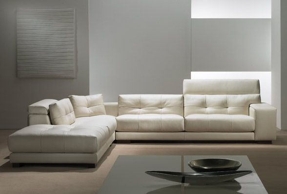 Bakos Brothers In 2019 Leather Corner Sofa Modern