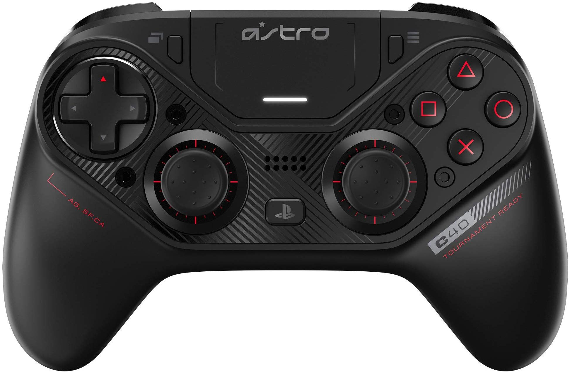 PlayStation C40 TR PS4 Gaming Controller (With images