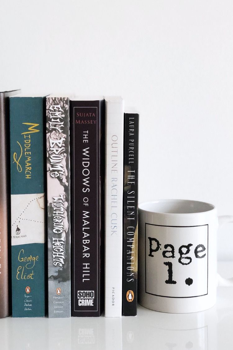 Pin by page 1 books on bookish gifts book subscription