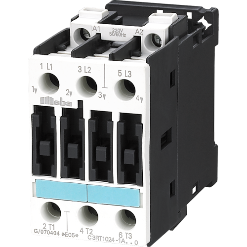 Meba Magnetic Contactor C3rt1024 Meba Electric Enterprises Magnets Electric Co Electricity