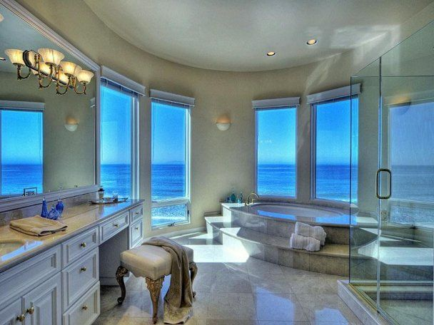 Master Bedroom With Balcony Designs