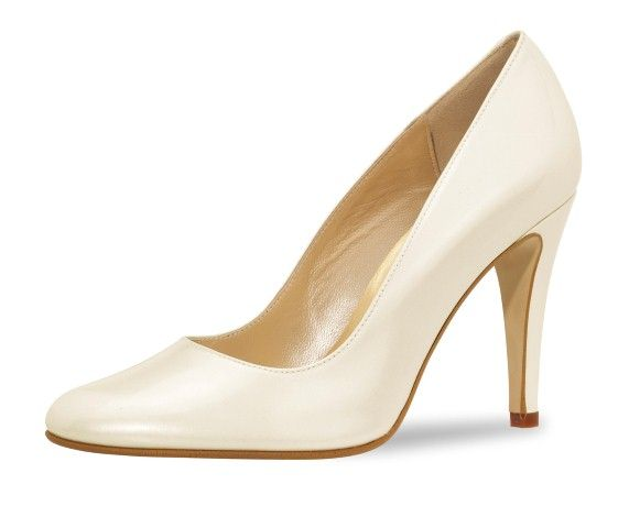 Nina Fiarucci Bridal Peach Shoes Pinterest Wedding Shoes