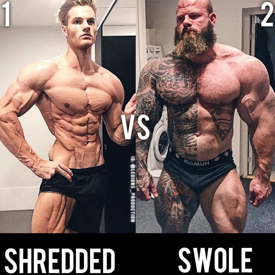 My Ideal Body Would Be Between These 2 Fitness Motivation Pictures Bodybuilding Muscle Fitness