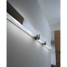 Box Ceiling or Wall Light