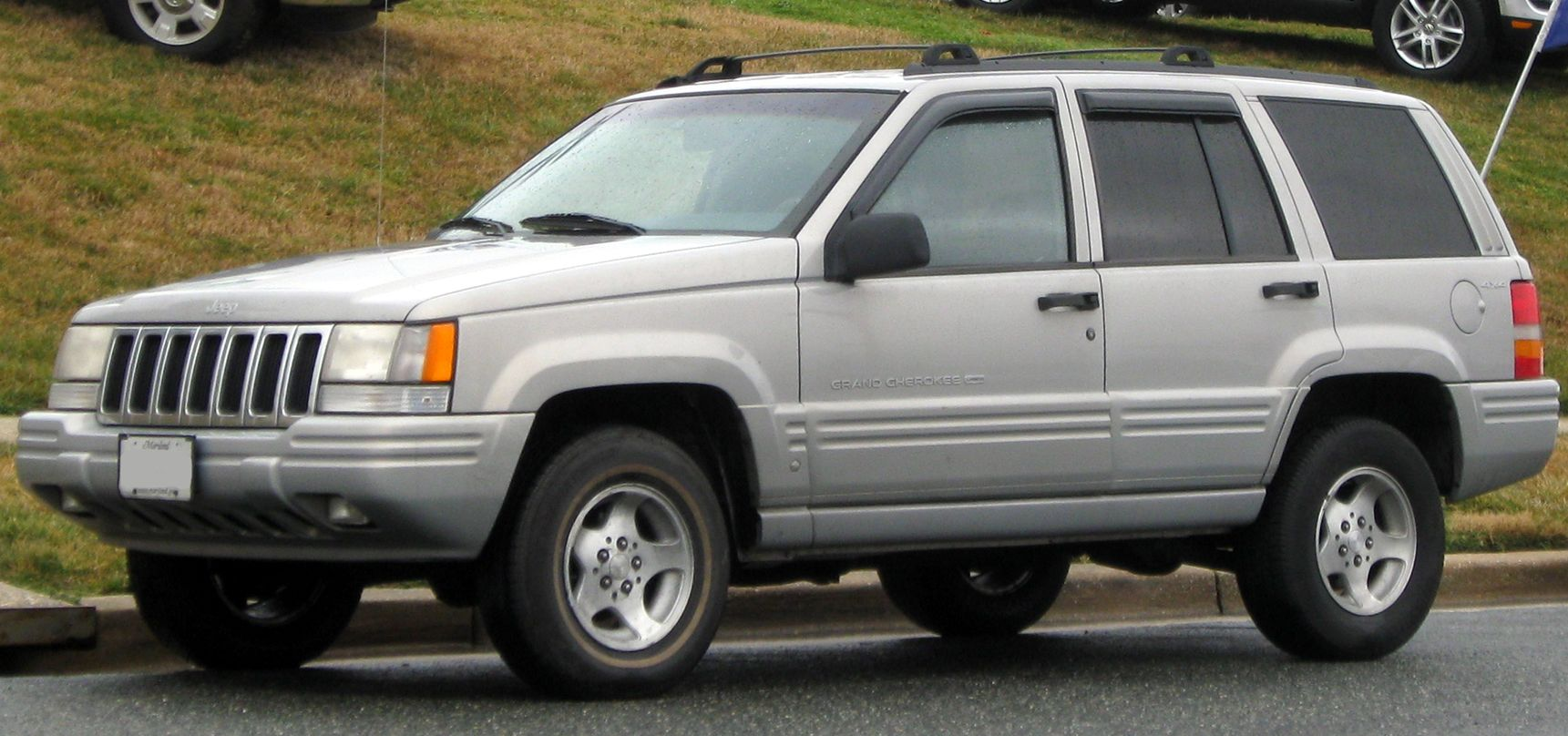 1st Jeep Grand Cherokee 02 29 2012 Jeep Grand Cherokee Zj Wikipedia Jeep Grand Cherokee Zj Jeep Grand Cherokee Jeep