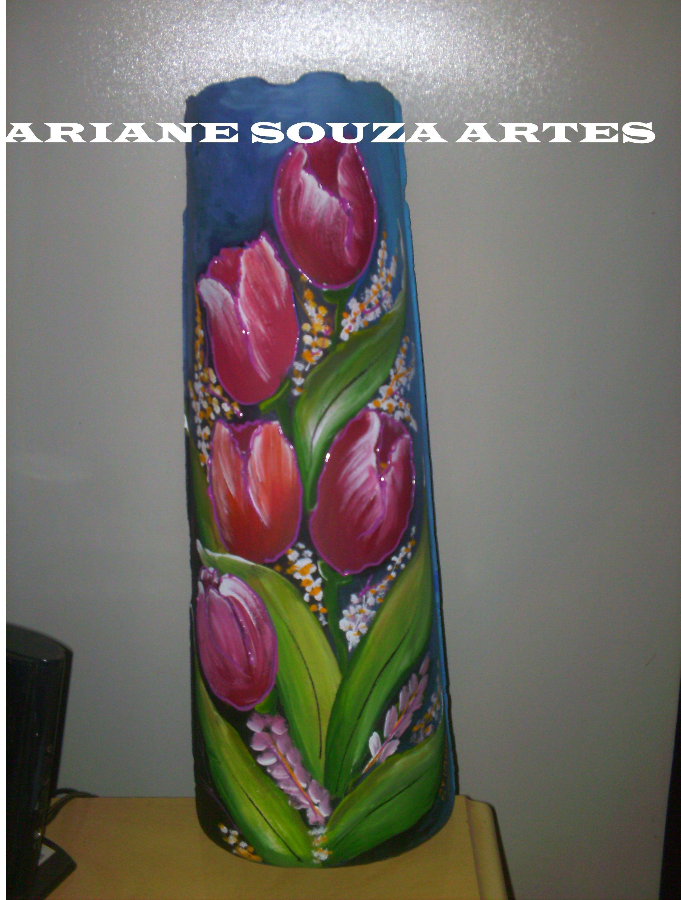 Sandylandya telhas flores objetos de barro pinterest for Pintura para tejas