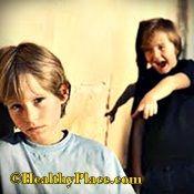 Schizophrenia in Children: Symptoms, Causes, Treatments