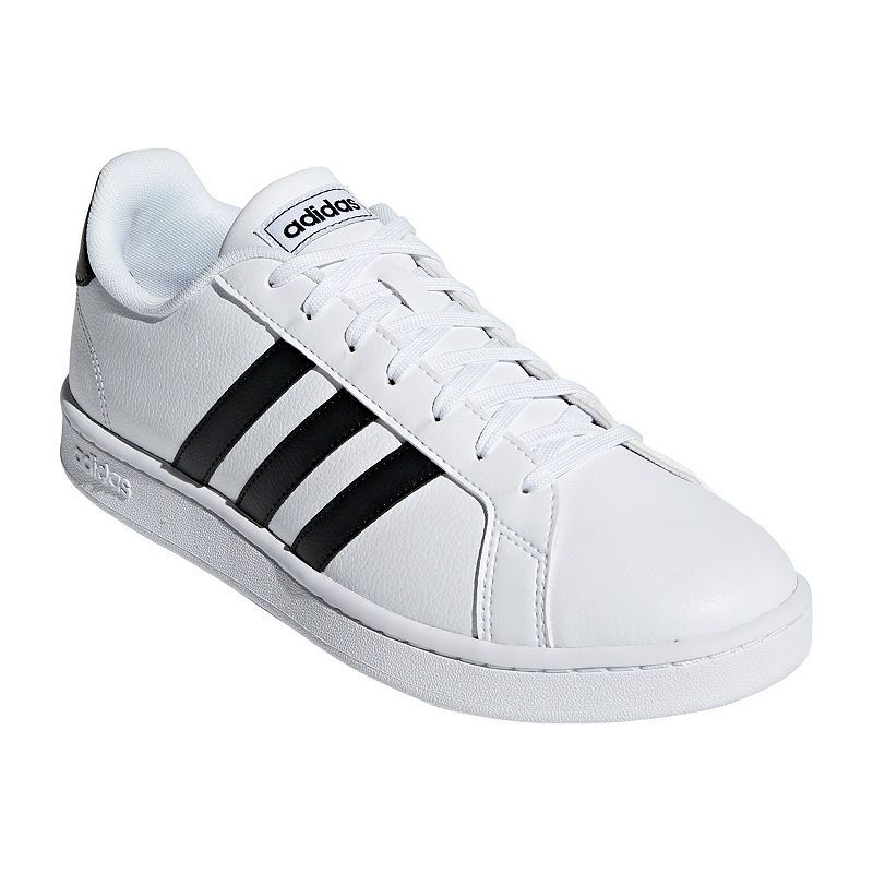 adidas Grand Court Mens Lace-up Sneakers – JCPenney | Adidas ...