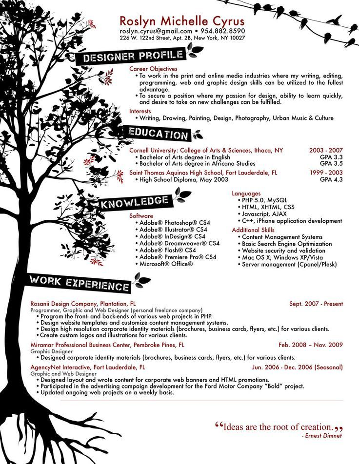Nice Resume Templates Image Result For Screenwriting Portfolio Example  Writer's