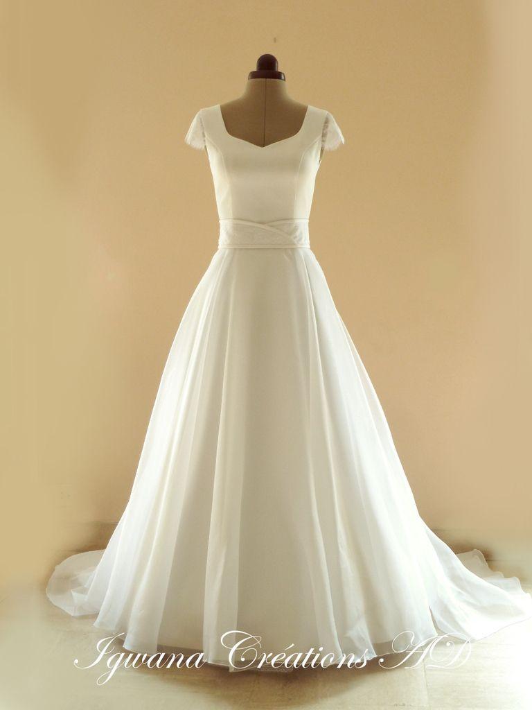 Photo of Anne Charlotte dress