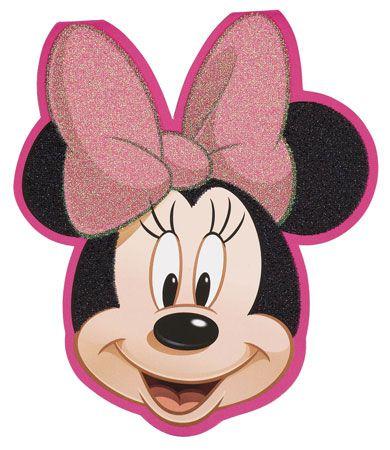 Mickey & Minnie Glitter Graphics