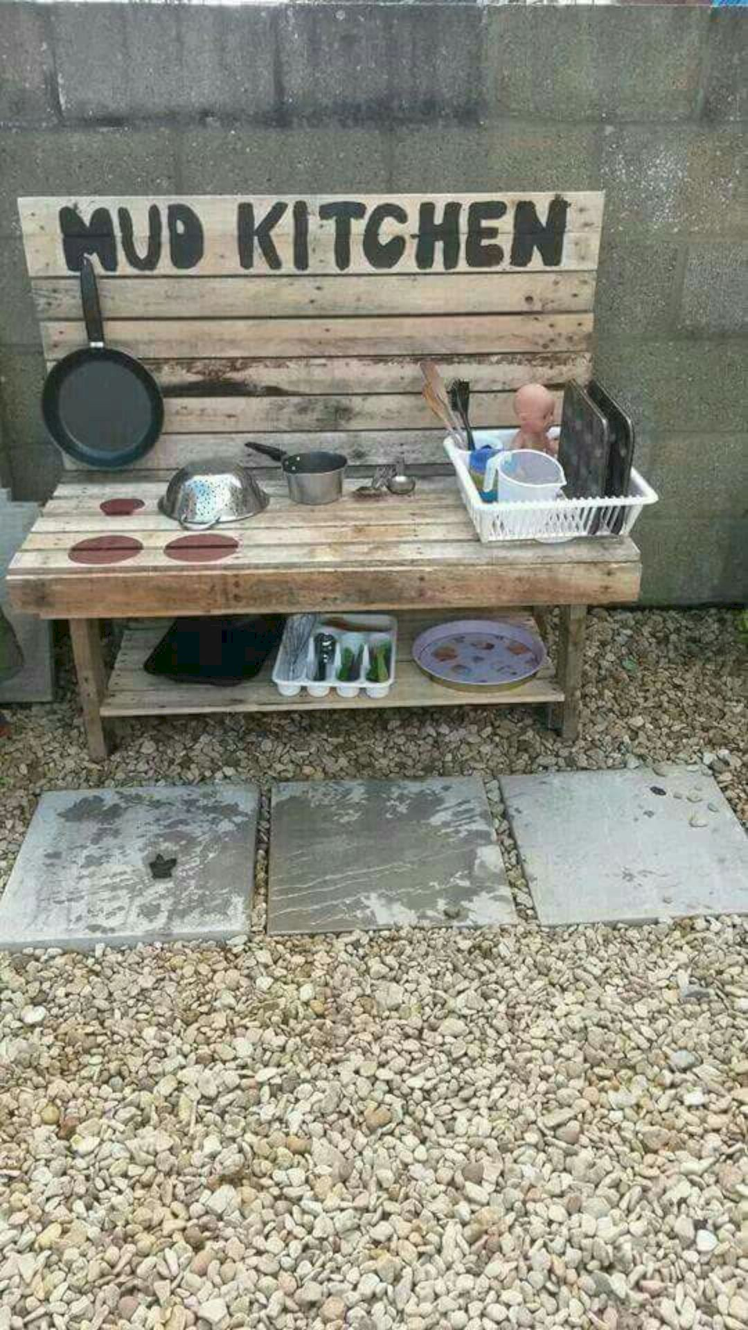 some nice diy kids playground ideas for your backyard playground