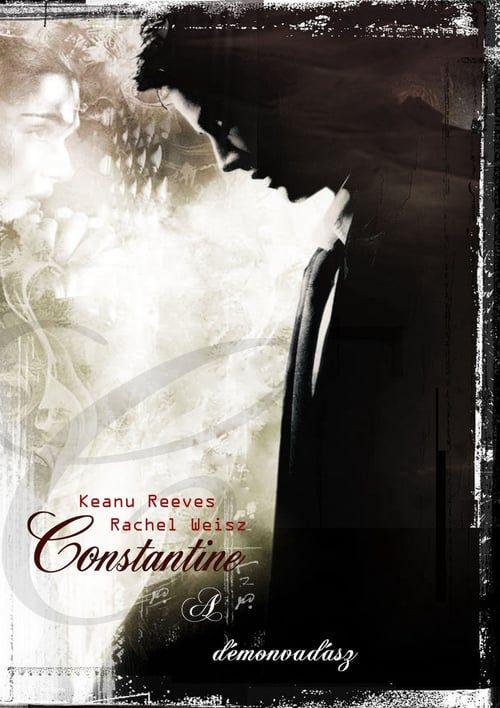Constantine Online Stream