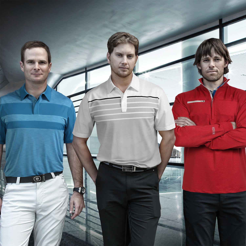 Golf Apparel // #golf #lifestyle #play #pants #shirts #fashion #mens #OGIO