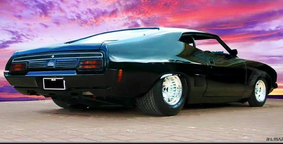 Pin by Jeremy Moser on ProTouring & Pro Street